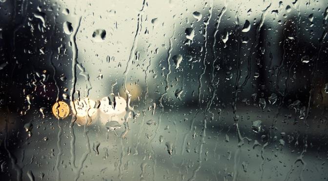 Rain is still a killer