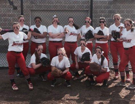 Softball Serious
