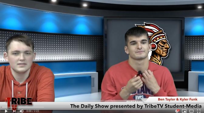 The Daily Show (S05E46)