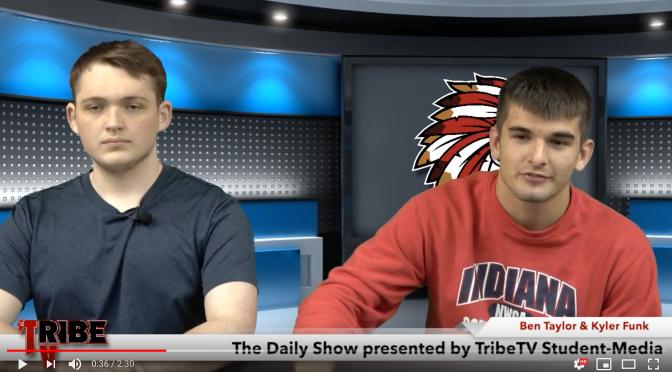 The Daily Show (S05E48)